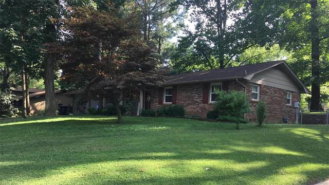 2041 Woodland Hills Drive, Cape Girardeau, MO 63701 (#20042892) :: Realty Executives, Fort Leonard Wood LLC