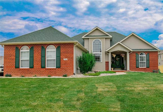 2701 Pipers, Shiloh, IL 62221 (#20042913) :: The Becky O'Neill Power Home Selling Team