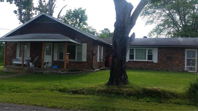 255 County Rd 14, Ironton, MO 63650 (#20042948) :: The Becky O'Neill Power Home Selling Team