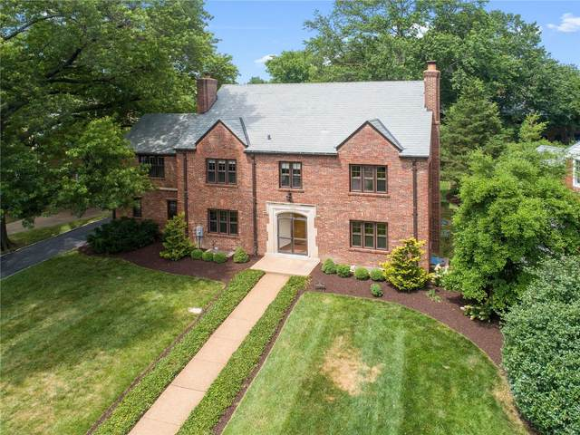 111 Lake Forest, St Louis, MO 63117 (#20043009) :: Clarity Street Realty