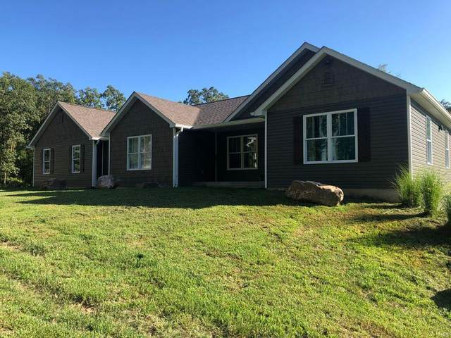 4409 Highway Ee, Beaufort, MO 63013 (#20043018) :: RE/MAX Vision