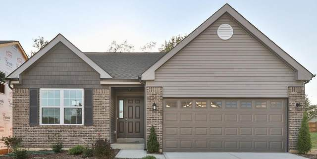 9507 Forman View Drive, St Louis, MO 63123 (#20043070) :: RE/MAX Vision