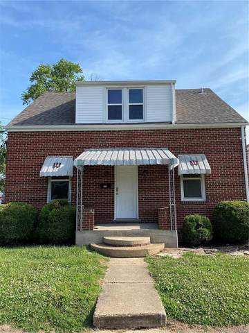 421 Brown, Union, MO 63084 (#20043079) :: RE/MAX Vision