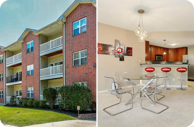 6240 Sunshine Dr 2A, St Louis, MO 63109 (#20043093) :: Parson Realty Group