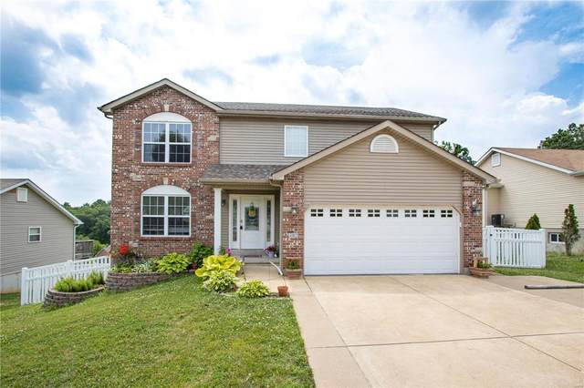 482 Pevely Heights, Pevely, MO 63070 (#20043103) :: Clarity Street Realty