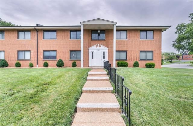 7905 Camelot Lane #3, St Louis, MO 63123 (#20043108) :: Walker Real Estate Team