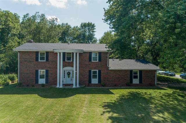 600 Riverview Lane, Saint Charles, MO 63301 (#20043148) :: Clarity Street Realty
