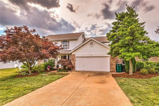 6887 Amanda Lynn Drive, Hazelwood, MO 63042 (#20043238) :: St. Louis Finest Homes Realty Group