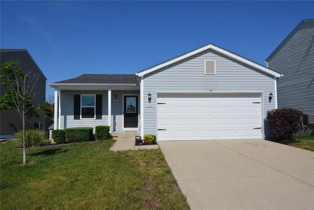 702 Rabbit Run Drive, Wentzville, MO 63385 (#20043243) :: Kelly Hager Group | TdD Premier Real Estate