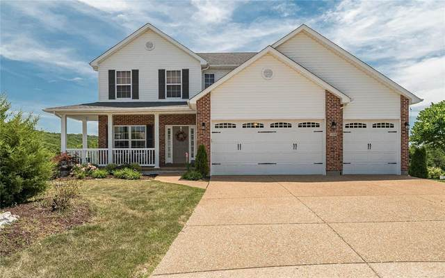 108 Dudley Castle, Imperial, MO 63052 (#20043261) :: The Becky O'Neill Power Home Selling Team
