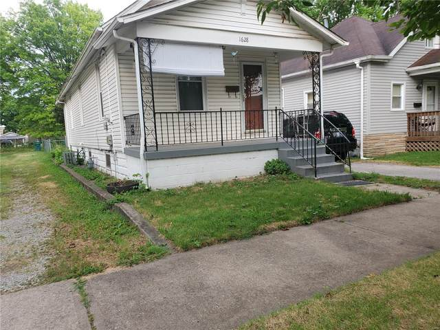 1628 Maple Street, Granite City, IL 62040 (#20043264) :: Century 21 Advantage