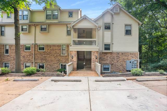 2200 Canyonlands Drive A, Maryland Heights, MO 63043 (#20043363) :: The Becky O'Neill Power Home Selling Team