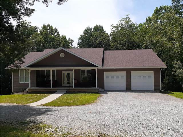11 Glasford, MURPHYSBORO, IL 62966 (#20043446) :: The Becky O'Neill Power Home Selling Team