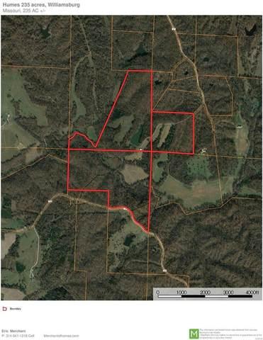235 County Road 137, Williamsburg, MO 63388 (#20043464) :: Peter Lu Team