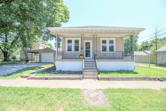 2300 24th Street, Granite City, IL 62040 (#20043477) :: Fusion Realty, LLC