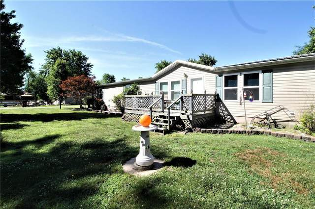 21585 Broadway Street, LITCHFIELD, IL 62056 (#20043486) :: The Becky O'Neill Power Home Selling Team