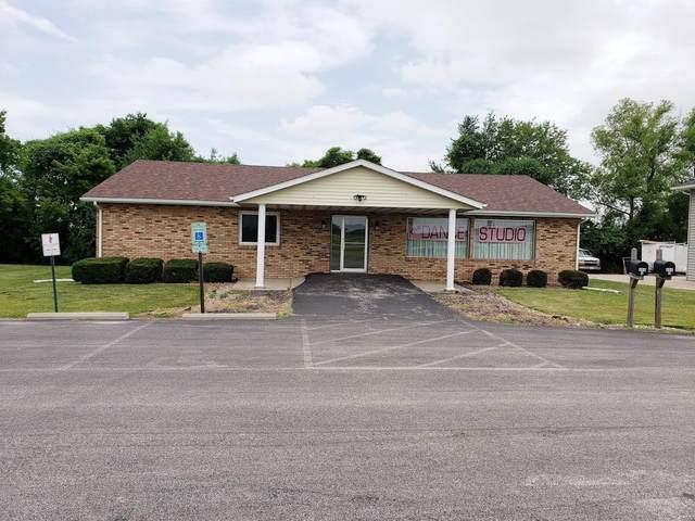 406 West Us Highway 40, Troy, IL 62294 (#20043488) :: Hartmann Realtors Inc.