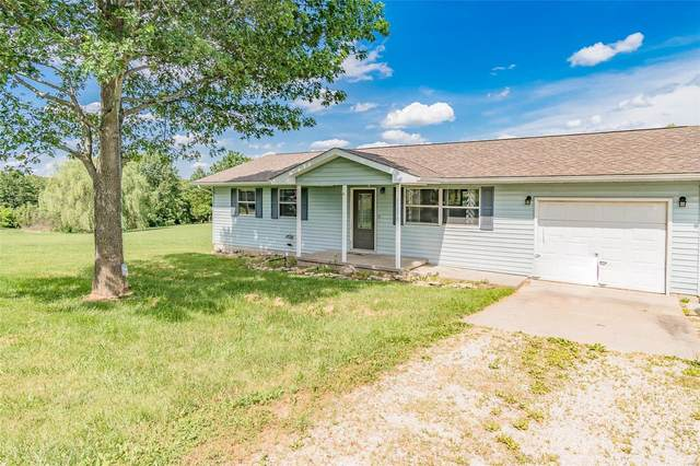 11070 Orchard Hills, Rolla, MO 65401 (#20043527) :: Matt Smith Real Estate Group