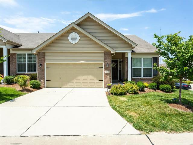 13527 Suson Forest, St Louis, MO 63128 (#20043554) :: The Becky O'Neill Power Home Selling Team