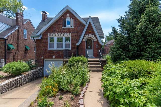 7322 Drexel Drive, St Louis, MO 63130 (#20043561) :: Kelly Hager Group | TdD Premier Real Estate