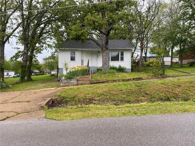 204 W 5th Street, Dixon, MO 65459 (#20043567) :: Realty Executives, Fort Leonard Wood LLC