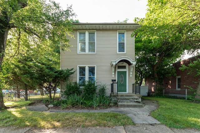 5802 Michigan Avenue, St Louis, MO 63111 (#20043611) :: Clarity Street Realty