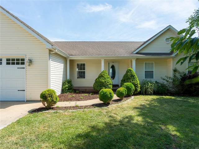 200 Barnes Mdw, Festus, MO 63028 (#20043639) :: Kelly Hager Group | TdD Premier Real Estate