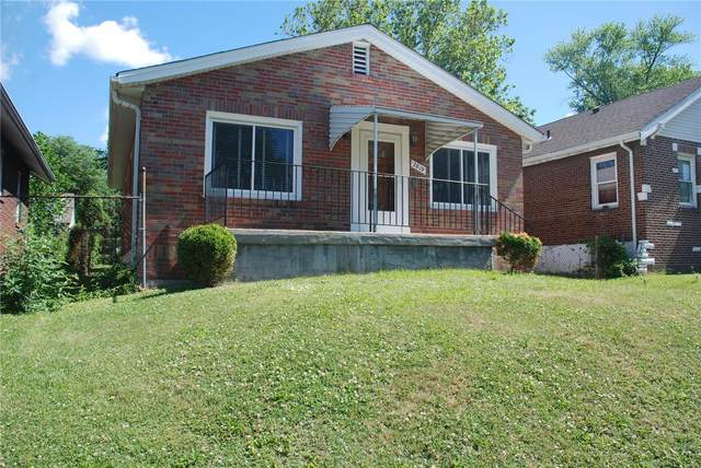 7019 Plymouth Avenue, University City, MO 63130 (#20043704) :: Kelly Hager Group   TdD Premier Real Estate