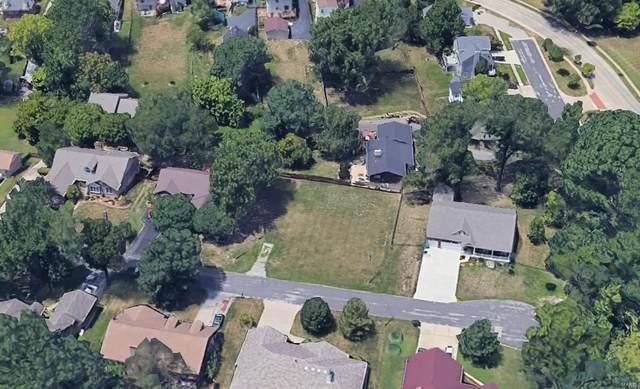 2727 Edgeworth Avenue, Maryland Heights, MO 63043 (#20043706) :: Peter Lu Team