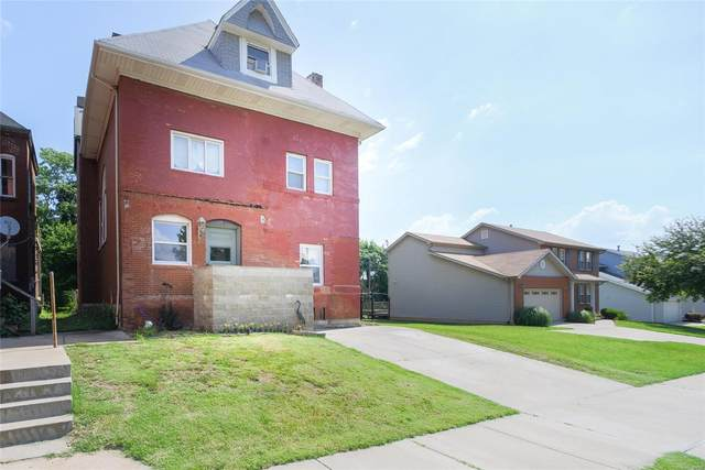 3961 Delmar Boulevard, St Louis, MO 63108 (#20043718) :: Matt Smith Real Estate Group