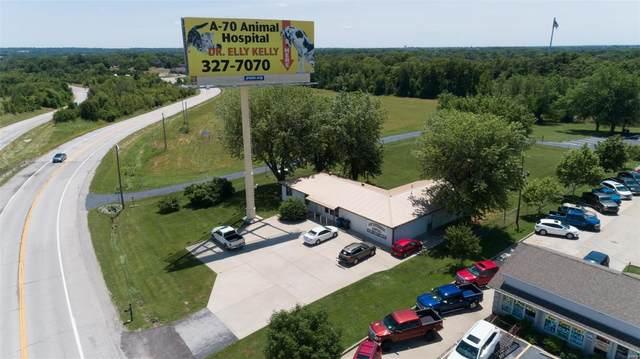 12500 Veterans Memorial Parkway, Wentzville, MO 63385 (#20043736) :: Barrett Realty Group