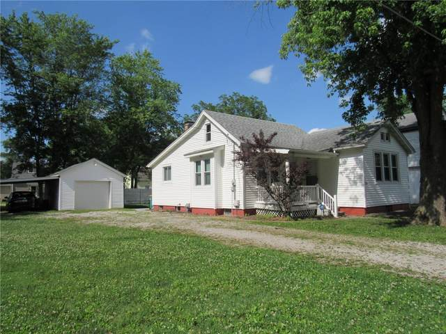 707 W South Street, Mascoutah, IL 62258 (#20043755) :: RE/MAX Vision