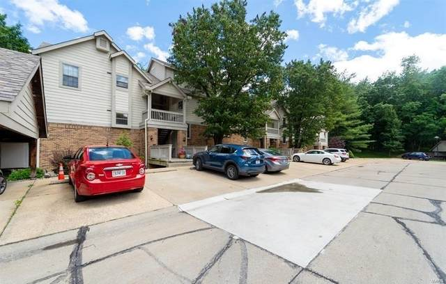 12977 Bryce Canyon Drive B, Maryland Heights, MO 63043 (#20043837) :: PalmerHouse Properties LLC