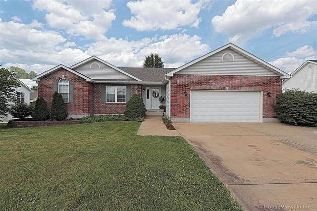 507 Cobblestone, Farmington, MO 63640 (#20043847) :: Clarity Street Realty