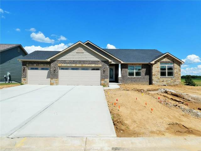 1149 Pisa, Caseyville, IL 62232 (#20043848) :: The Becky O'Neill Power Home Selling Team