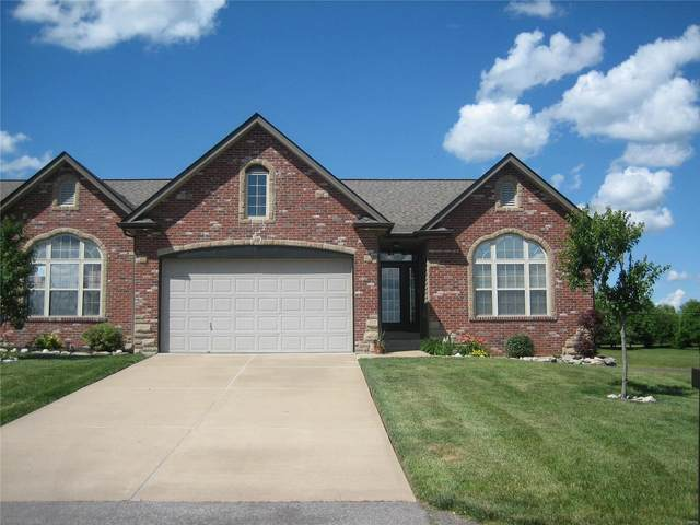 11 Canyon Creek Court, Moscow Mills, MO 63362 (#20043871) :: Clarity Street Realty
