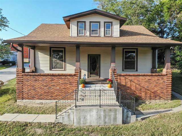 5509 Walnut St., Augusta, MO 63332 (#20043873) :: The Becky O'Neill Power Home Selling Team