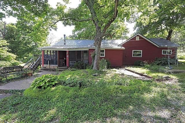 708 S Main Street, Arcadia, MO 63621 (#20043890) :: The Becky O'Neill Power Home Selling Team