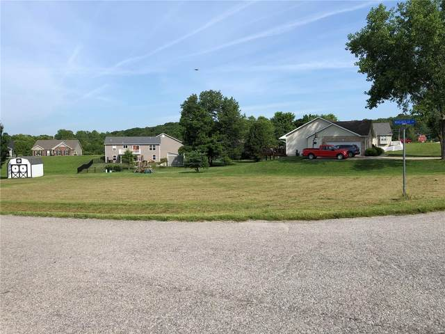 0 Lot 679 Magnolia Drive, Foristell, MO 63348 (#20043902) :: Parson Realty Group