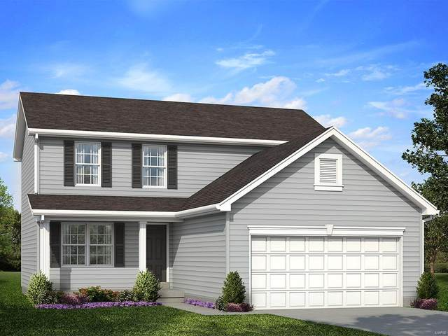 11038 Arbor Gardens Drive, Bridgeton, MO 63044 (#20043918) :: St. Louis Finest Homes Realty Group