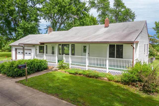 26602 Hwy. F, Wright City, MO 63390 (#20043927) :: St. Louis Finest Homes Realty Group