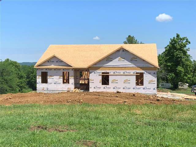 141 Pine Haven, Pacific, MO 63069 (#20043961) :: The Becky O'Neill Power Home Selling Team