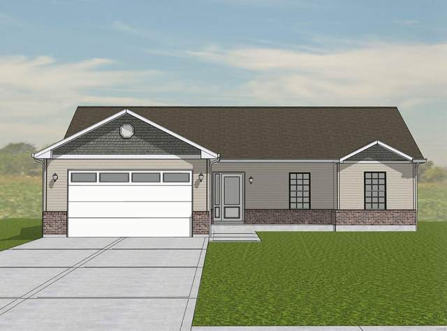 7968 Laurel Flats Drive, Caseyville, IL 62232 (#20043962) :: Hartmann Realtors Inc.
