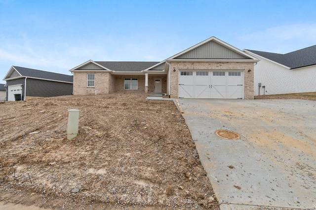 3525 Old Hopper, Cape Girardeau, MO 63701 (#20043968) :: Peter Lu Team