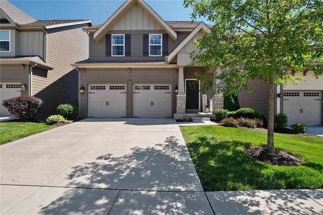 17062 Cambury Lane, Wildwood, MO 63040 (#20043972) :: St. Louis Finest Homes Realty Group