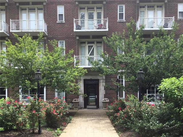 5316 Pershing Avenue #207, St Louis, MO 63112 (#20043982) :: The Becky O'Neill Power Home Selling Team