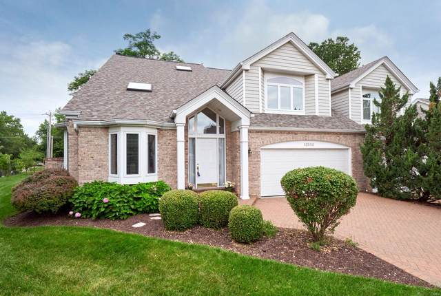 12502 Questover Court, St Louis, MO 63141 (#20043992) :: Clarity Street Realty