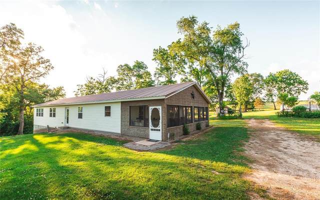 1623 County Road 2120, Edgar Springs, MO 65462 (#20044027) :: The Becky O'Neill Power Home Selling Team