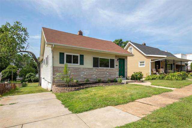 7026 Winona Avenue, St Louis, MO 63109 (#20044038) :: The Becky O'Neill Power Home Selling Team