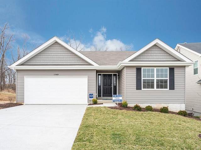 510 Brookside Forest Court, O'Fallon, MO 63366 (#20044043) :: Clarity Street Realty